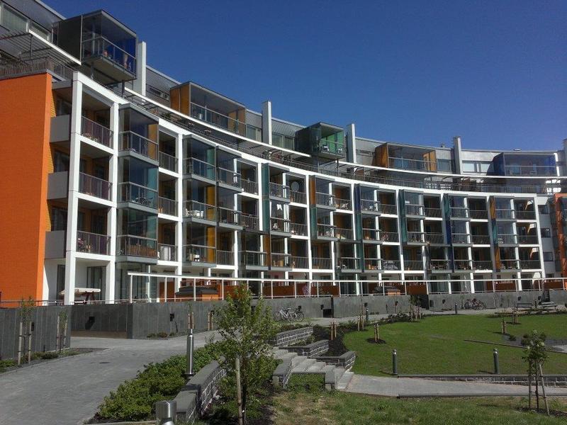 helsingin asuntojen hinnat Lieksa